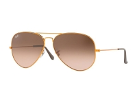 image alt - Ray-Ban Aviator Large Metal II RB3026 9001A5