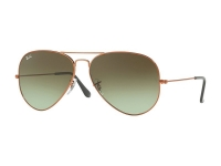 image alt - Ray-Ban Aviator Large Metal II RB3026 9002A6
