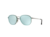 image alt - Ray-Ban Blaze Hexagonal RB3579N 003/30