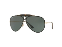 image alt - Ray-Ban Blaze Shooter RB3581N 001/71