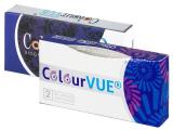 image alt - ColourVUE 3 Tones – Med styrka