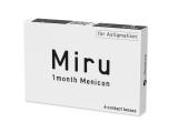 image alt - Miru 1 Month for Astigmatism