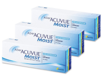 image alt - 1 Day Acuvue Moist for Astigmatism