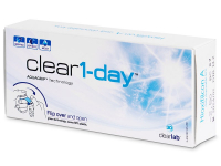 image alt - Clear 1-Day