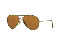 image alt - Ray-Ban Aviator Full Color RB3025JM 169