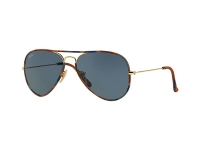 image alt - Ray-Ban Aviator Full Color RB3025JM 170/R5