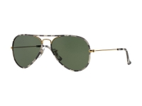image alt - Ray-Ban Aviator Full Color RB3025JM 171