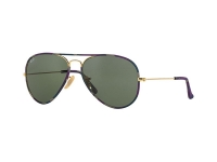image alt - Ray-Ban Aviator Full Color RB3025JM 172
