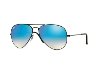 image alt - Ray-Ban Aviator Large Metal RB3025 002/4O