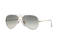 image alt - Ray-Ban Aviator Full Color RB3025JM 146/32