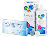 image alt - Acuvue Advance PLUS (6 linser)