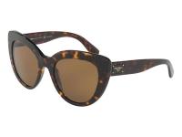 image alt - Dolce & Gabbana DG 4287 502/83