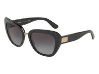 image alt - Dolce & Gabbana DG 4296 501/8G