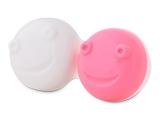 image alt - Bytesfodral för Vibrerande Linsasken - Pink