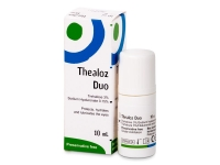 image alt - Thealoz Duo Ögondroppar 10 ml