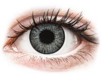 image alt - Gråa Sterling linser - naturlig effekt - med styrka - Air Optix