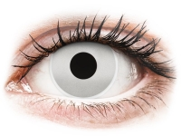 image alt - Vita Mirror kontaktlinser - ColourVUE Crazy