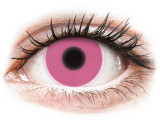 image alt - ColourVUE Crazy Glow Pink - utan styrka