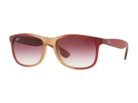 image alt - Ray-Ban Andy RB4202 63698H