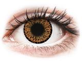 image alt - Bruna Elegance kontaktlinser - ColourVUE