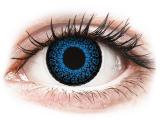 image alt - Aqua Eyelush kontaktlinser - ColourVUE