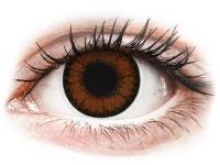 image alt - Hassel BigEyes kontaktlinser - med styrka - ColourVUE