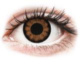 image alt - Bruna BigEyes kontaktlinser - ColourVUE