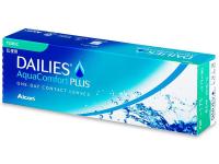 image alt - Dailies AquaComfort Plus Toric