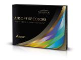 image alt - Air Optix Colors - med styrka