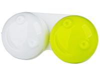 image alt - Linsask 3D - Grön