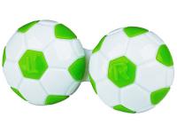 image alt - Linsask Fotboll - Grön