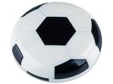 image alt - Linsetui Fotboll - Svart