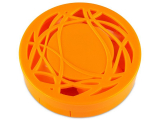 image alt - Linsetui - Orange dekorationer