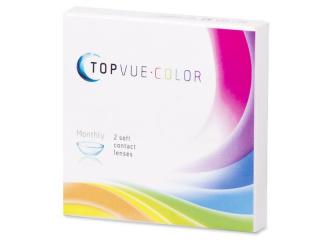 TopVue Color (NY)- med styrka (2linser) - TopVue