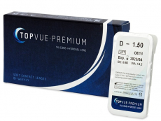 TopVue Premium (1 lins)