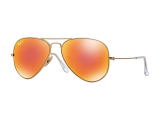 image alt - Solglasögon Ray-Ban Aviator original RB3025 - 112/4D