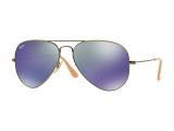 image alt - Solglasögon Ray-Ban Aviator original RB3025 - 167/68