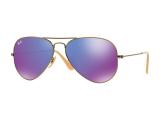 image alt - Solglasögon Ray-Ban Aviator original RB3025 - 167/1M