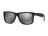 image alt - Solglasögon Ray-Ban Justin RB4165 - 622/6G