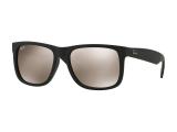 image alt - Solglasögon Ray-Ban Justin RB4165 - 622/5A