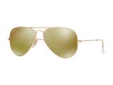 image alt - Solglasögon Ray-Ban Aviator original RB3025 - 112/93