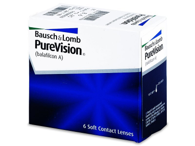 PureVision (6 linser)