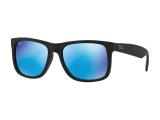 image alt - Solglasögon Ray-Ban Justin RB4165 - 622/55