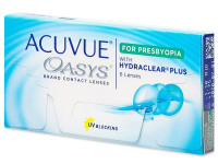 image alt - Acuvue Oasys for Presbyopia