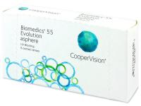 image alt - Biomedics 55 Evolution
