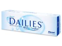 image alt - Focus Dailies All Day Comfort