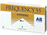 image alt - Frequency 55 Aspheric
