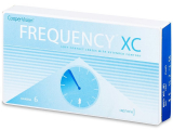 image alt - FREQUENCY XC