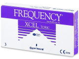 image alt - FREQUENCY XCEL TORIC