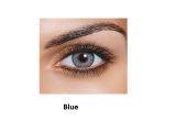 FreshLook ColorBlends - utan styrka (2 linser)